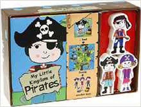 neuveden: My Little Kingdom: Pirates