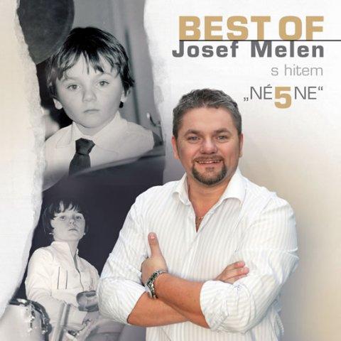 neuveden: Melen Josef - Best of - CD