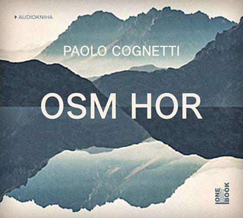 Cognetti Paolo: Osm hor - CDmp3