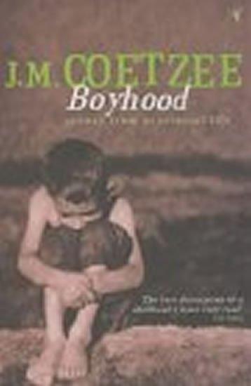 Coetzee John Maxwell: Boyhood : A Memoir