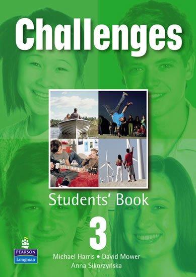 Harris Michael: Challenges 3 Students´ Book