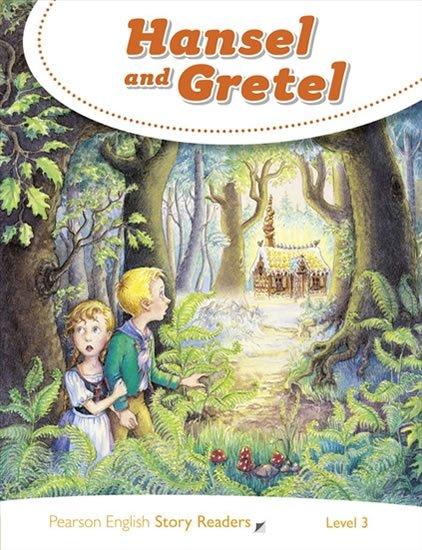 neuveden: PESR | Level 3: Hansel and Gretel