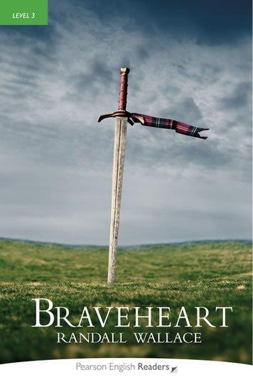 Wallace Randall: PER | Level 3: Braveheart