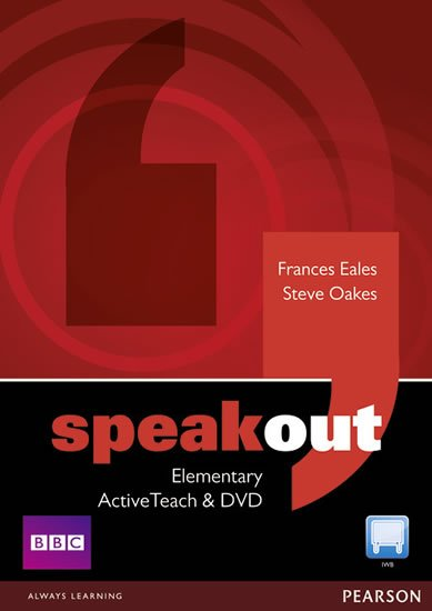 Eales Frances, Oakes Steve: Speakout Elementary Active Teach
