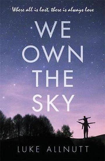 Allnutt Luke: We Own the Sky