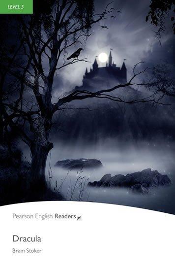 Stoker Bram: PER | Level 3: Dracula Bk/MP3 Pack
