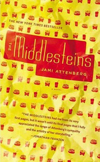 Attenberg Jami: The Middlesteins
