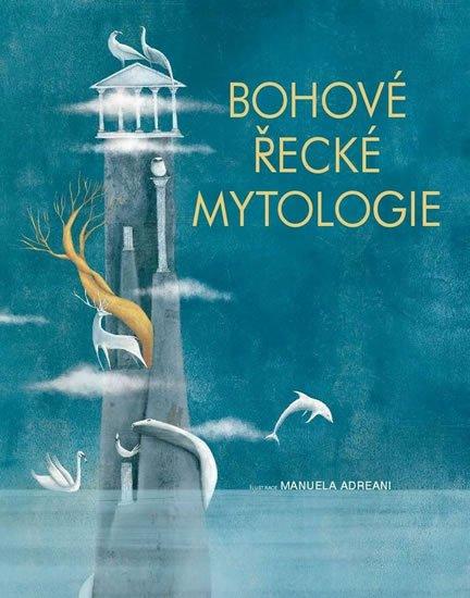 neuveden: Bohové Řecké Mytologie