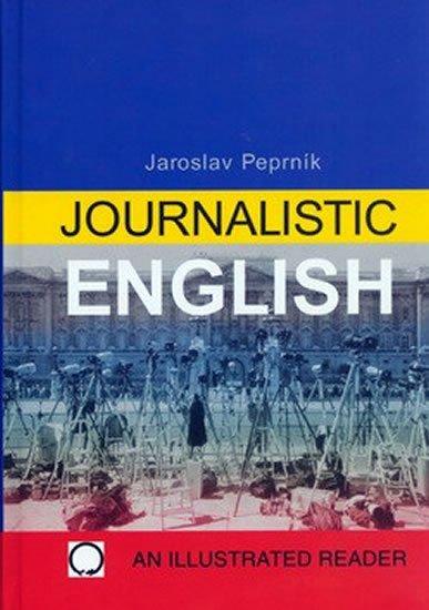 Peprník Jaroslav: Journalistic English