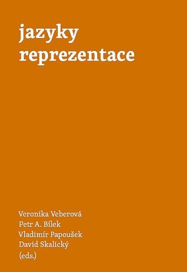 Veberová Veronika a kolektiv: Jazyky reprezentace