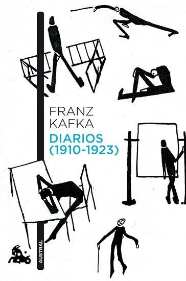 Kafka Franz: Diarios (1910-1923)