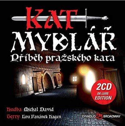 David Michal: Kat Mydlář (De Luxe Edition) - 2CD