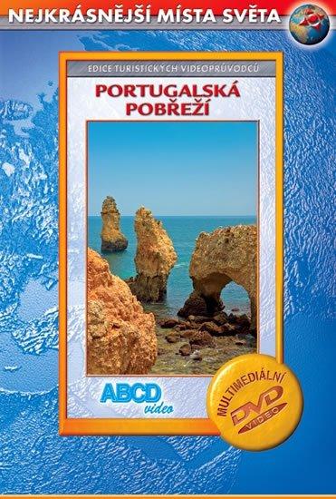neuveden: Portugalská pobřeží - Nejkrásnější místa světa - DVD