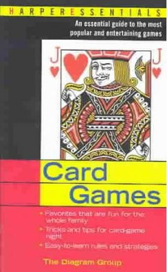 neuveden: Card Games