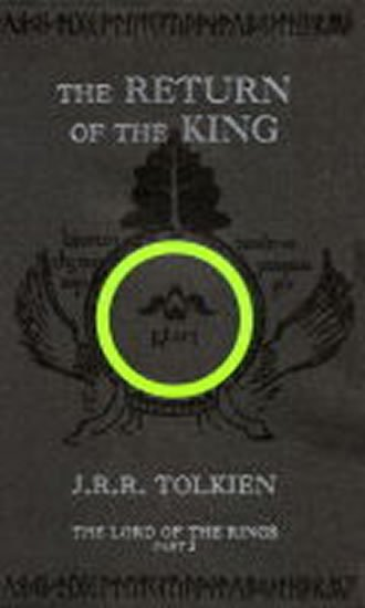 Tolkien J. R. R.: The Lord of the Rings: The Return of the King