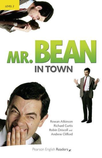 Atkinson Rowan: PER | Level 2: Mr Bean in Town