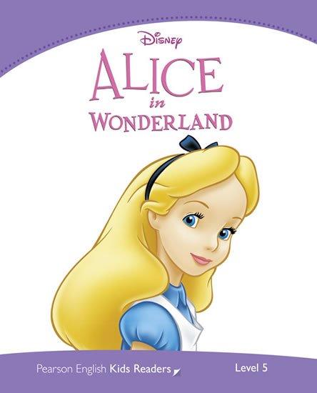 Shipton Paul: PEKR   Level 5: Disney Alice in Wonderland