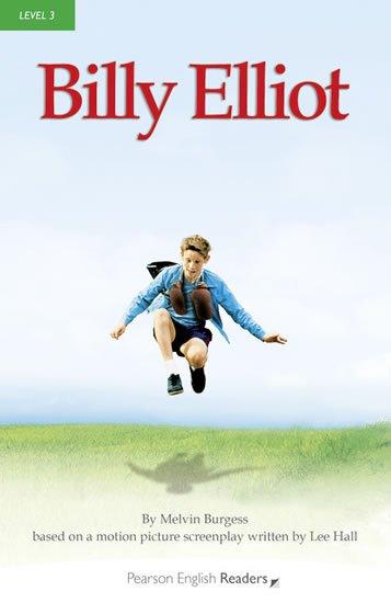 Burgess Melvyn: PER | Level 3: Billy Elliot Bk/MP3 Pack