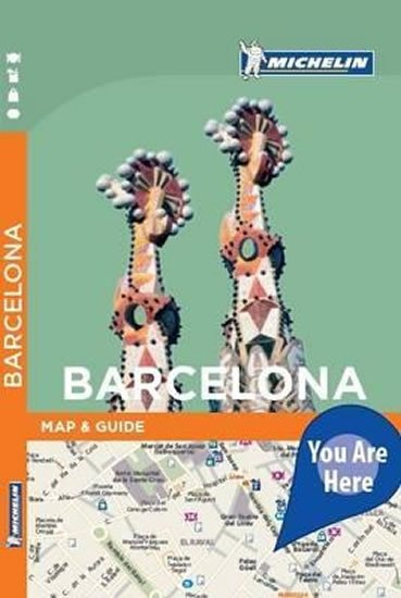 neuveden: You are Here Barcelona 2016