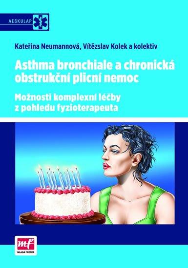 Neumannová Kateřina, Kolek Vítězslav,: Asthma bronchiale a chronická obstrukční plicní nemoc