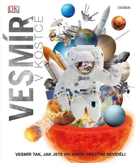 kolektiv autorů: Vesmír v kostce
