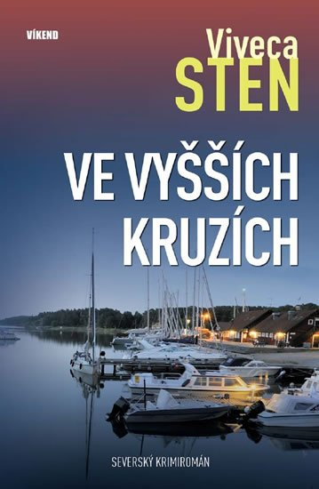 Sten Viveca: Ve vyšších kruzích