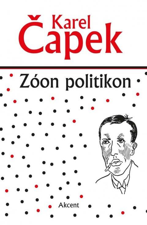 Čapek Karel: Zóon politikon