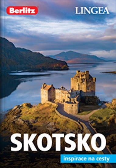 neuveden: Skotsko - Inspirace na cesty