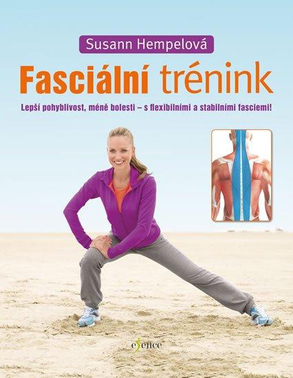 Hempelová Susann: Fasciální trénink