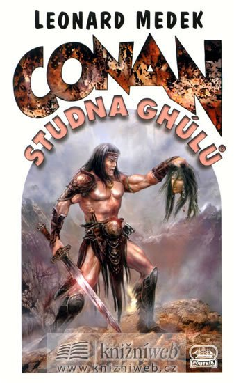 Medek Leonard: Conan a Studna ghúlů