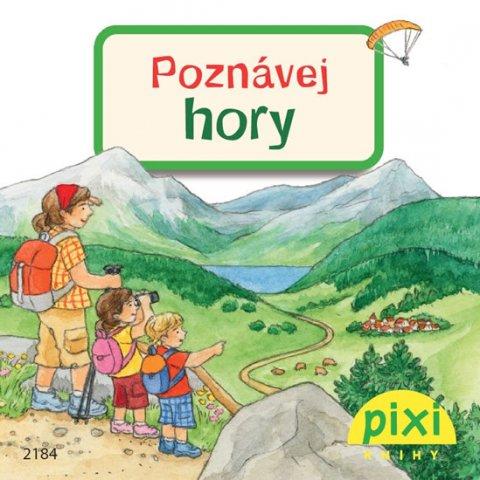 Leintz Laura: Poznávej hory