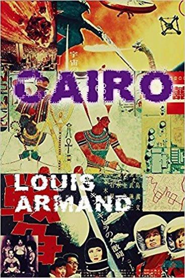 Armand Louis: Cairo