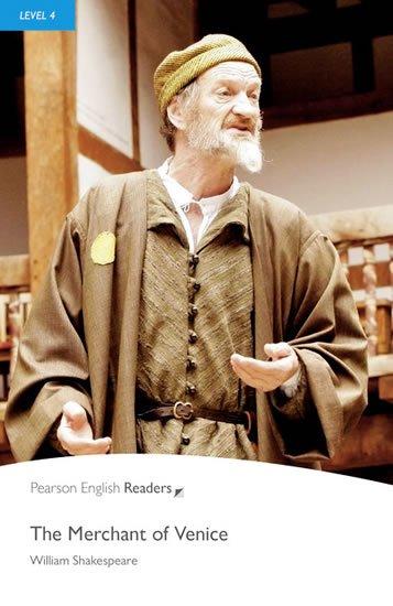 Shakespeare William: PER | Level 4: The Merchant of Venice