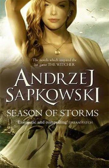 Sapkowski Andrzej: Seasons Of Storms