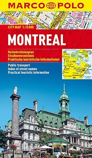 neuveden: Montreal - lamino  MD 1:15T