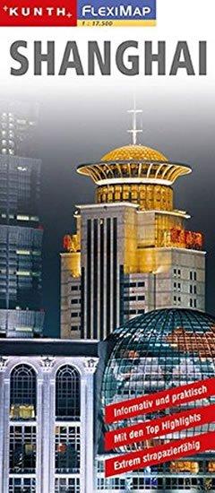 neuveden: Shanghai/Fleximap 1:17,5 T KUN
