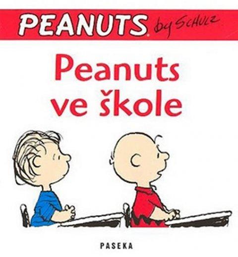 Schultz Charles M.: Peanuts ve škole