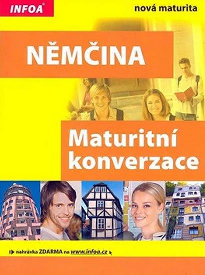 Szerwentke M.: Němčina - maturitní konverzace