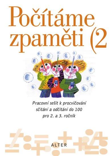 Volf Jiří: Počítáme zpaměti 2 pro 2. ročník ZŠ