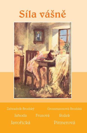 neuveden: Síla vášně soubor povídek