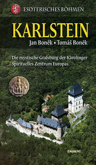 Boněk Jan: Karlstein
