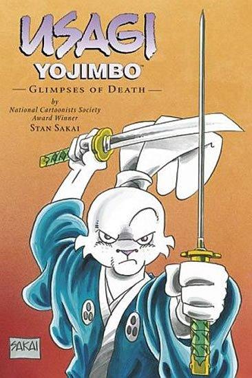Sakai Stan: Usagi Yojimbo - Záblesky smrti