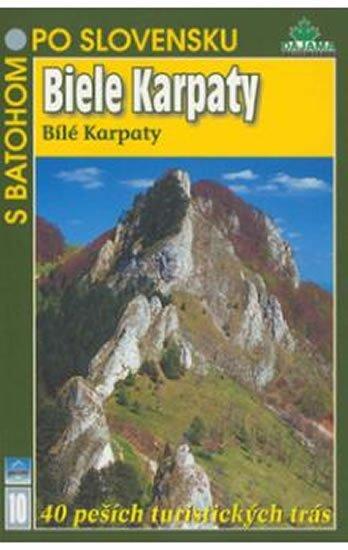 Kollár Daniel: Biele Karpaty - S batohem po Slovensku 10
