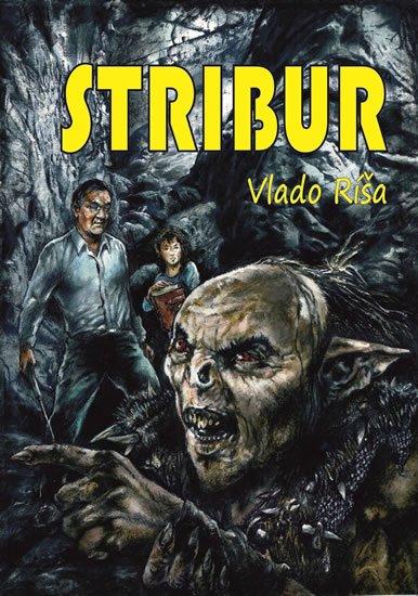 Ríša Vlado: Stribur