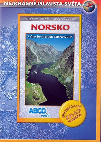 neuveden: Norsko - DVD