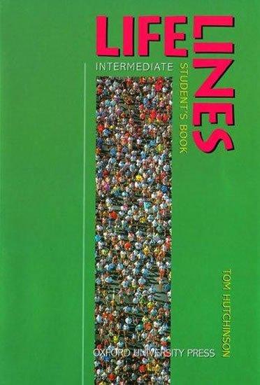 Hutchinson Tom: Lifelines Intermediate Student´s Book