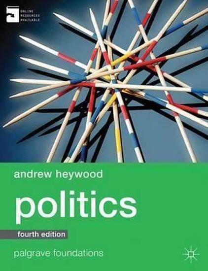 Heywood Andrew: Politics