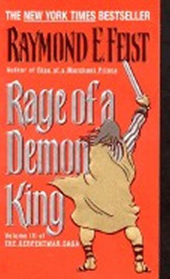Feist Raymond E.: Rage of Demon King
