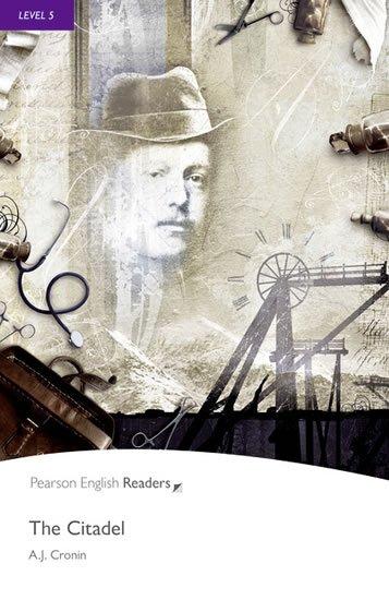 Cronin Archibald Joseph: PER | Level 5: The Citadel Bk/MP3 Pack