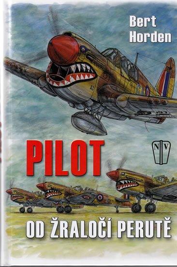 Horden Bert: Pilot od žraločí perutě